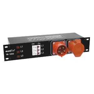 Eurolite SB-1050 Power Distributor